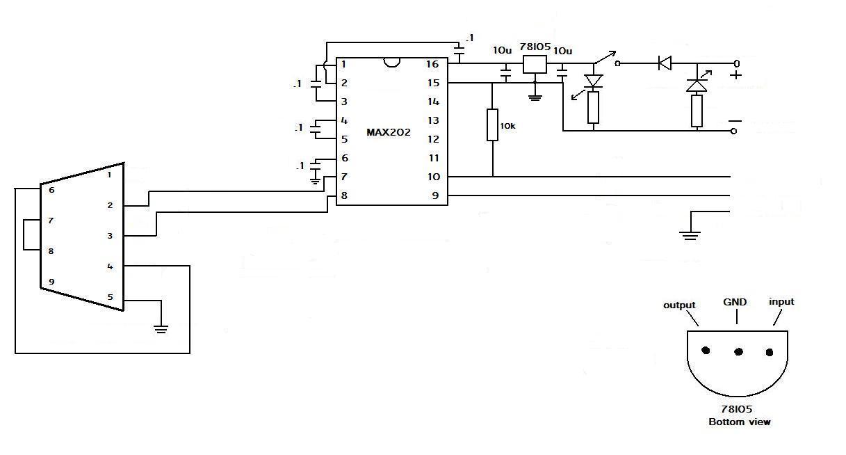 a simple 10w qrp z-match antenna tuner 80